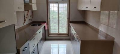Gallery Cover Image of 1990 Sq.ft 4 BHK Apartment for rent in Vile Parle East for 120000