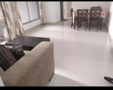 Gallery Cover Image of 1200 Sq.ft 2 BHK Apartment for rent in Bramha Corp F Residences, Wadgaon Sheri for 38000