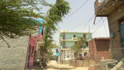 540 Sq.ft Residential Plot for Sale in Badarpur, New Delhi