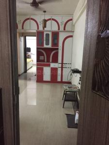 Gallery Cover Image of 750 Sq.ft 1 BHK Apartment for rent in Thane West for 22000