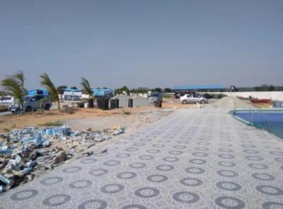 2097 Sq.ft Residential Plot for Sale in Dubbacherla, Hyderabad
