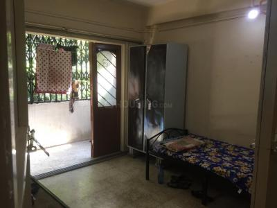 Gallery Cover Image of 500 Sq.ft 1 RK Independent Floor for rent in Koregaon Park for 11000