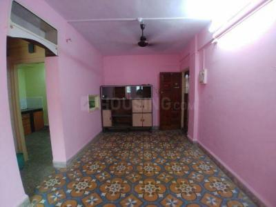 Gallery Cover Image of 650 Sq.ft 1 BHK Apartment for rent in Dombivli West for 11000