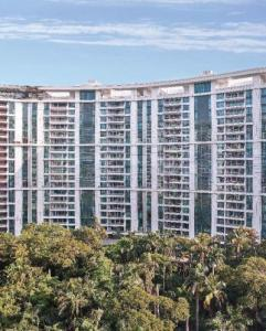 Gallery Cover Image of 5800 Sq.ft 4 BHK Apartment for buy in Panchshil Yoo Pune, Magarpatta City for 85000000
