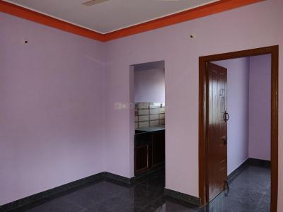 Gallery Cover Image of 550 Sq.ft 1 BHK Apartment for rent in C V Raman Nagar for 14000