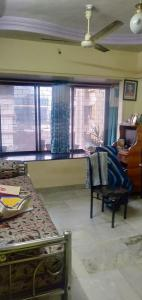 Gallery Cover Image of 600 Sq.ft 1 BHK Apartment for rent in Dahisar East for 18000
