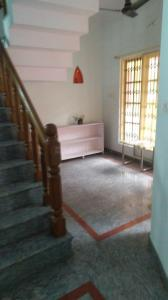 Gallery Cover Image of 1850 Sq.ft 3 BHK Independent House for rent in Banaswadi for 32000