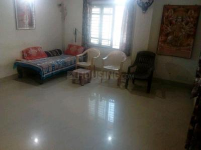 Gallery Cover Image of 1570 Sq.ft 3 BHK Independent Floor for buy in Manikonda for 6500000