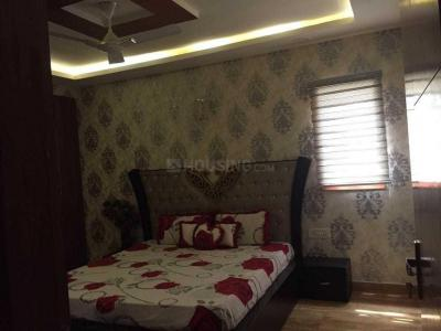 Gallery Cover Image of 2100 Sq.ft 3 BHK Independent House for rent in Green Field Colony for 22000
