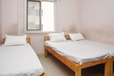 Bedroom Image of Aarusha Homes in Gachibowli