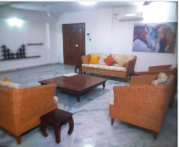 Gallery Cover Image of 4622 Sq.ft 4 BHK Apartment for buy in Super Lotus Pond, Banjara Hills for 35000000