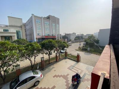 Gallery Cover Image of 1575 Sq.ft 3 BHK Apartment for buy in Ansal Town, Ansal City for 4800000