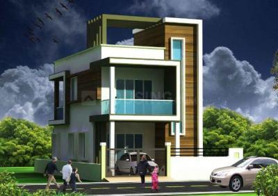 Gallery Cover Image of 1600 Sq.ft 3 BHK Independent House for buy in Tapowan Colony for 3600000