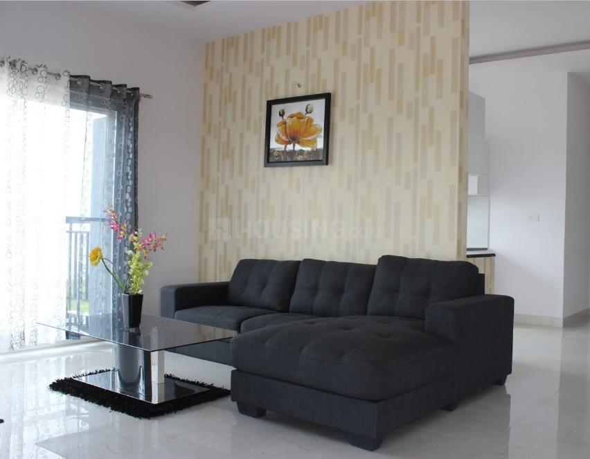 Living Room Image of 1335 Sq.ft 3 BHK Apartment for buy in Electronic City for 6400000