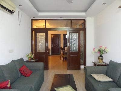 Gallery Cover Image of 1850 Sq.ft 3 BHK Independent Floor for buy in Greater Kailash for 29500000