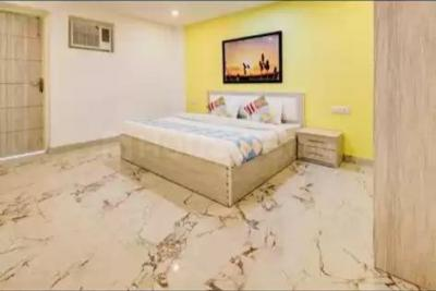 Bedroom Image of Asiana Home in Sector 46