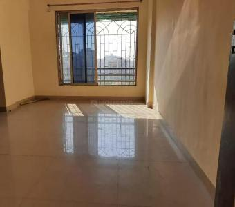 Gallery Cover Image of 640 Sq.ft 1 BHK Apartment for rent in Kamothe for 10000