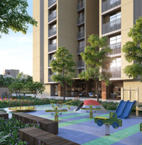 Gallery Cover Image of 4508 Sq.ft 5 BHK Apartment for buy in Goyal Riviera Elite , Bopal for 20286000