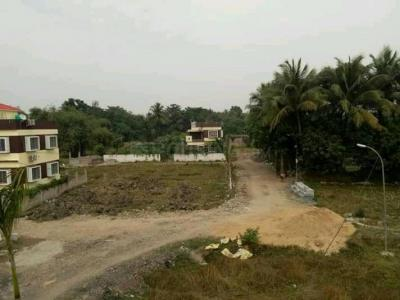 Gallery Cover Image of  Sq.ft Residential Plot for buy in Joka for 229000