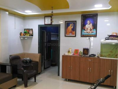 Gallery Cover Image of 1100 Sq.ft 3 BHK Villa for buy in Borivali West for 11000000