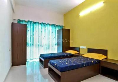 Bedroom Image of October PG in Viman Nagar