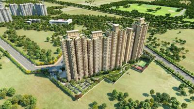 Gallery Cover Image of 399 Sq.ft 1 BHK Apartment for buy in Signature Global Golf Green, Sector 79 for 1452000