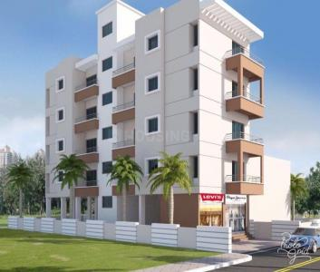 Gallery Cover Image of 775 Sq.ft 2 BHK Apartment for buy in Talegaon Dabhade for 2800000