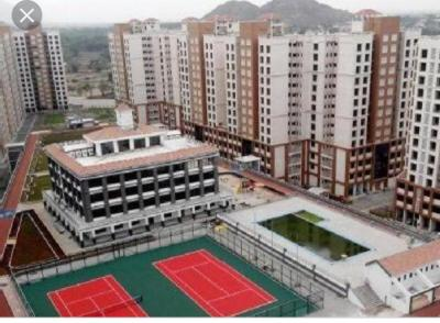 Gallery Cover Image of 1600 Sq.ft 3 BHK Apartment for rent in Kharghar for 25000