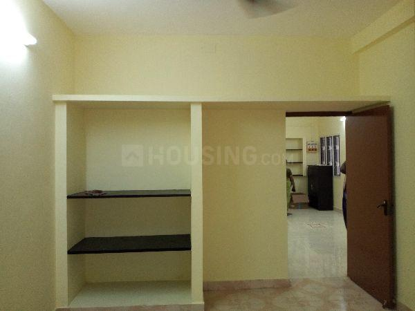 Bedroom Image of 1023 Sq.ft 3 BHK Apartment for rent in Chromepet for 10000