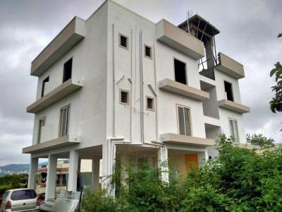 Gallery Cover Image of 1500 Sq.ft 1 RK Independent House for rent in Talegaon Dabhade for 3000