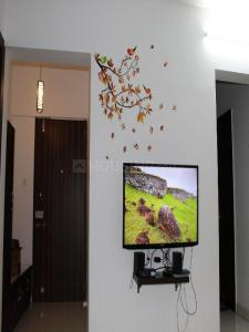 Gallery Cover Image of 1100 Sq.ft 3 BHK Apartment for buy in Lohegaon for 6000000