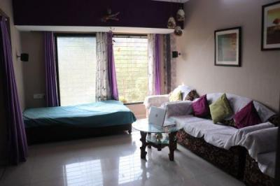 Gallery Cover Image of 545 Sq.ft 1 BHK Apartment for buy in Royal Palms Garden View, Goregaon East for 4600000