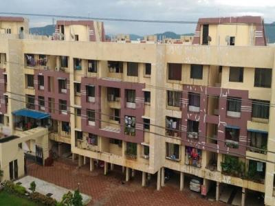 Gallery Cover Image of 790 Sq.ft 2 BHK Apartment for rent in Boisar for 6500