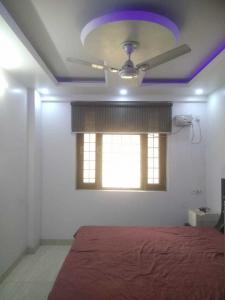 Gallery Cover Image of 1600 Sq.ft 3 BHK Apartment for rent in United Apartment, Sector 4 Dwarka for 27000
