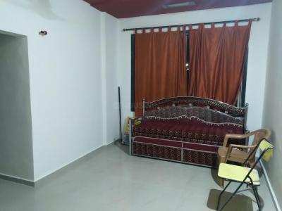 Gallery Cover Image of 560 Sq.ft 1 BHK Apartment for buy in Vrundavan Complex, Dombivli West for 4000000