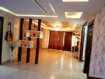 Gallery Cover Image of 4000 Sq.ft 4 BHK Independent Floor for buy in Sushant Lok I for 25555555