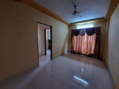 Gallery Cover Image of 620 Sq.ft 1 BHK Apartment for rent in Poonam Alpha, Virar West for 8000