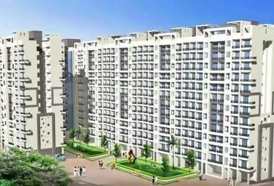 Gallery Cover Image of 610 Sq.ft 1 BHK Apartment for buy in Virar West for 3175000
