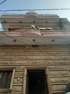 Gallery Cover Image of 1000 Sq.ft 4 BHK Villa for buy in Pratap Nagar for 5500000