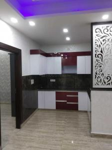 Gallery Cover Image of 655 Sq.ft 1 BHK Apartment for buy in Niti Khand for 1971000