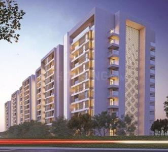 Gallery Cover Image of 1925 Sq.ft 3 BHK Apartment for buy in Guindy for 22500000