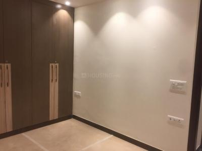 Gallery Cover Image of 900 Sq.ft 2 BHK Independent Floor for buy in Malviya Nagar for 13500000