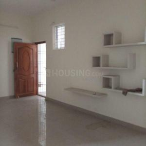 Gallery Cover Image of 770 Sq.ft 2 BHK Apartment for buy in Kolathur for 3800000