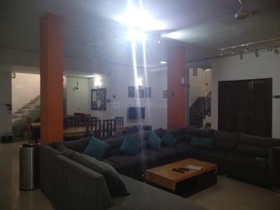 Living Room Image of Coho PG in Sushant Lok I