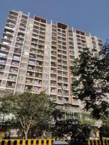 Gallery Cover Image of 750 Sq.ft 1 RK Apartment for buy in PNK Antariksh Apartment, Mira Road East for 6001000
