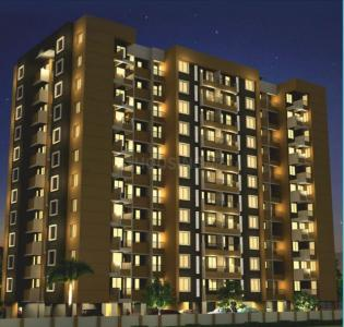 Gallery Cover Image of 1250 Sq.ft 2 BHK Apartment for buy in Dighi for 5400000