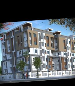 Gallery Cover Image of 1631 Sq.ft 3 BHK Apartment for buy in Venkat Enclave, Kondapur for 10712200