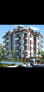 Gallery Cover Image of 1645 Sq.ft 3 BHK Apartment for buy in Adarsh Nagar for 10500000