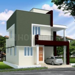 Gallery Cover Image of 1165 Sq.ft 3 BHK Apartment for buy in Korattur for 7000000