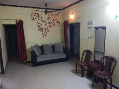 Living Room Image of Happy Days Hostel PG in Mugalivakkam
